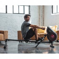 CHRISTOPEIT SPORT Rower machine RW 500