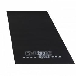 CHRISTOPEIT SPORT paklājs 120x60x0,3cm
