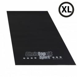 CHRISTOPEIT SPORT paklājs 200x100x0,3cm