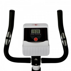CHRISTOPEIT SPORT velotrenažieris CL 2, 5kg/100kg