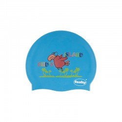 FASHY Bērnu silikona cepure