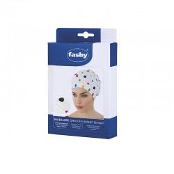 Fashy dušas cepure