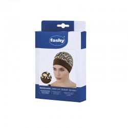 FASHY Divpusēja saunas cepure
