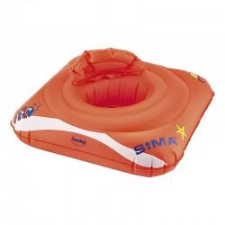 Fashy peldēšanas sēdeklītis SIMA, līdz 11kg