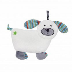Termofors  ar  rapšu sēkliņu pildījumu, suns ''Dodo''