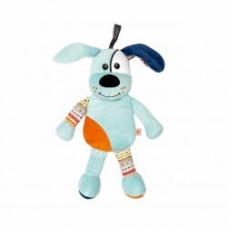 Termofors ar  rapšu sēkliņu pildījumu ''Suns Dobby'' ar noņemamo apvalku