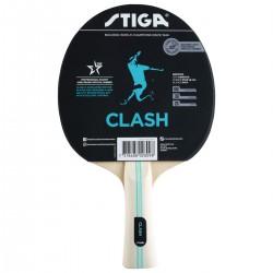 STIGA Hobby Clash (concave) galda tenisa rakete