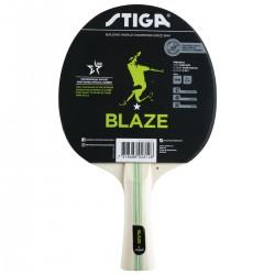 STIGA Blaze WRB 1* (concave) galda tenisa rakete