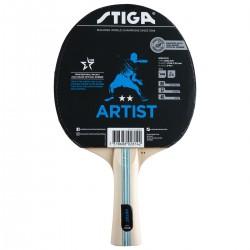 STIGA Artist WRB 2* (concave) galda tenisa rakete