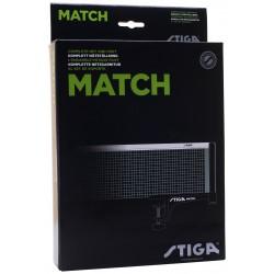 STIGA MATCH tīkls tenisa galdam