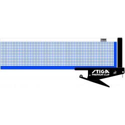 STIGA PREMIUM CLIP tīkls tenisa galdam