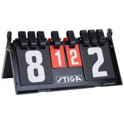 STIGA Scorer – skaitītājs ( melns )