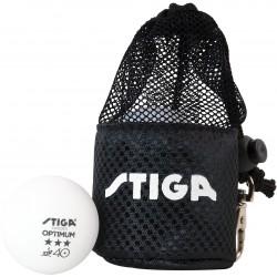 STIGA galda tenisa bumbiņu somiņa