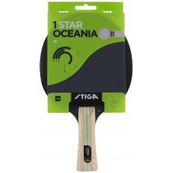 STIGA Oceania 1* (concave) galda tenisa rakete