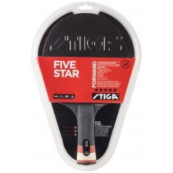 Forward 5* (concave) galda tenisa rakete