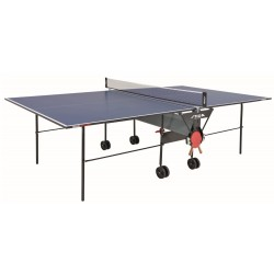 STIGA Basic Roller tenisa galds (16,net,safB)