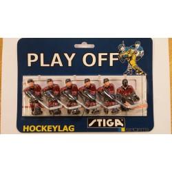 Hokeja komanda Latvija