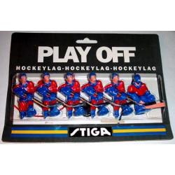 Hokeja komanda Czech