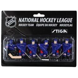 NHL Hokeja komanda NY Rangers