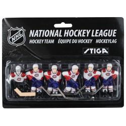 NHL Hokeja komanda Montreal Canadiens