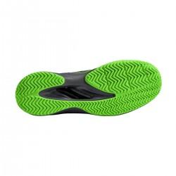 Wilson KAOS COMP 2.0 Bk/Ebony/Green G