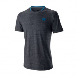 WILSON M COMPETITION FLECKED CREW