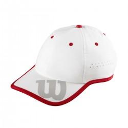 Wilson cepure Wilson Brand Hat Wh OSFA