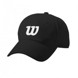 Wilson cepure SUMMER CAP II Bk OSFA
