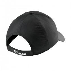 Wilson cepure ULTRALIGHT TENNIS CAP Bk OSFA