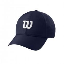 Wilson cepure ULTRALIGHT TENNIS CAP Peacoat OSFA