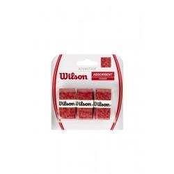 WILSON ADVANTAGE OVERGRIP sarkans 3gb./iep.