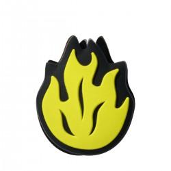 BOWL O FUN YELLOW FLAME