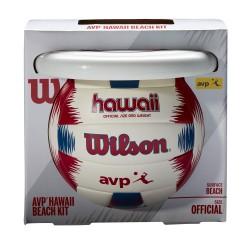 WILSON HAWAII AVP Summer Kit