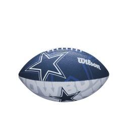 WILSON amerikāņu futbola NFL TEAM LOGO DALLAS COWBOYS Junior