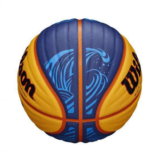 WILSON basketbola bumba  FIBA 3X3 OFFICIAL  2020