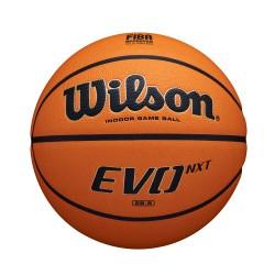 WILSON basketbola bumba  EVO NXT FIBA GAME BALL