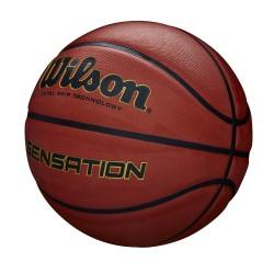 WILSON basketbola bumba  Sensation
